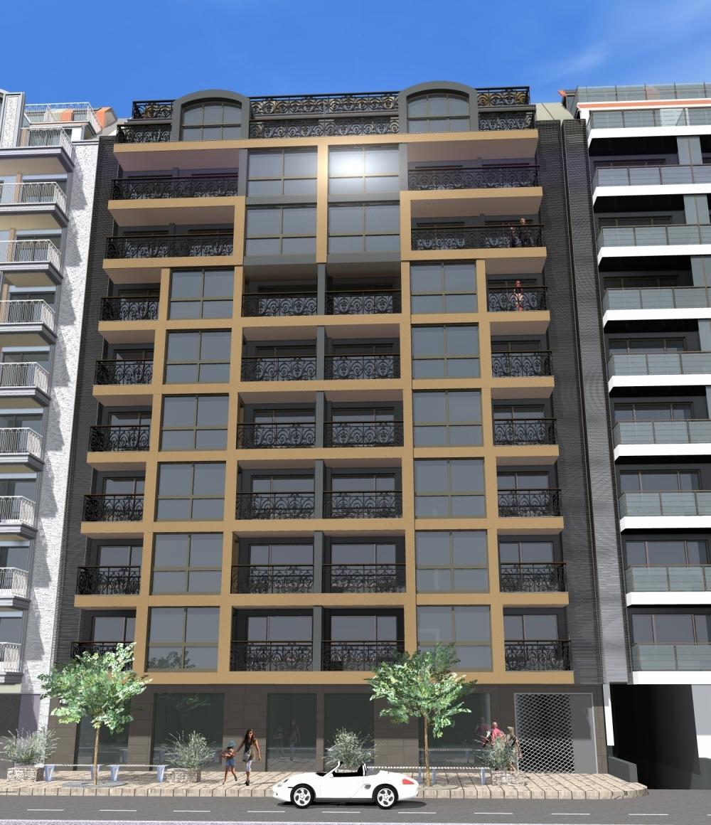 0bfb6ce17bf Тристаен апартамент за продажба Пловдив!