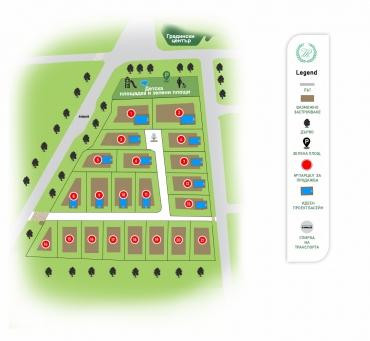 Стартира нов проект  в СПА курорта Хисаря!